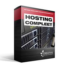 hosting box